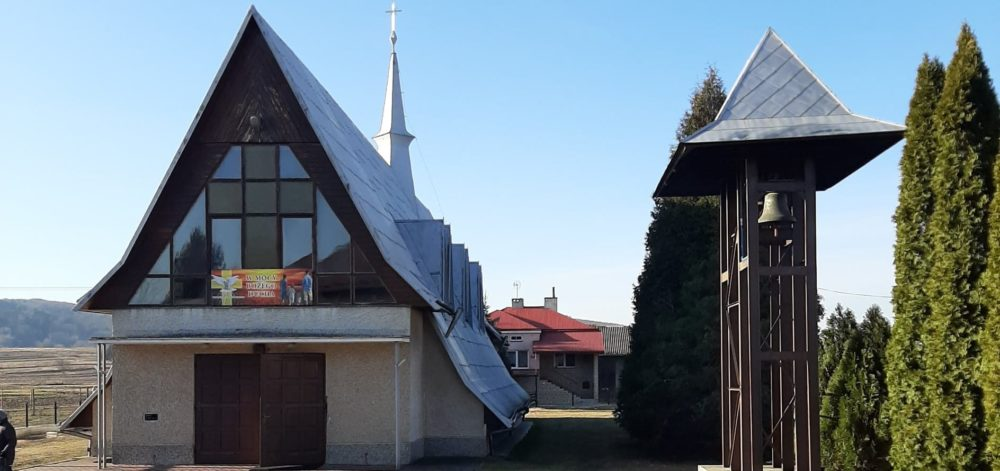 Parafia Rzymskokatolicka pw. św. Józefa w Żarnowcu
